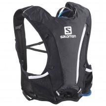 Salomon - Skin Pro 3 Set - Sac à dos de trail running