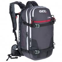 Evoc - Zip-On ABS Guide 30L - Lumivyöryreppu
