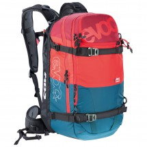 Evoc - Zip-On ABS Guide Team 30L - Lawinenrucksack