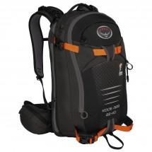 Osprey - Kode Abs 22+10 - Sac à dos de randonnée à ski
