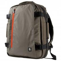 Crumpler - Track Jack Board Backpack - Päiväreppu
