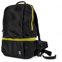 Crumpler - Light Delight Foldable Backpack - Fotorugzak