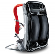 ABS - Vario Base Unit Silver Edition ohne Packsack