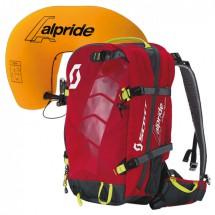 Scott - Air Free Ap 30 Kit - Sac à dos airbag