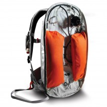 ABS - Vario Base Unit Silver Edition - Lawinenrucksack