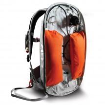 ABS - Vario Base Unit Silver Edition - Lumivyöryreppu