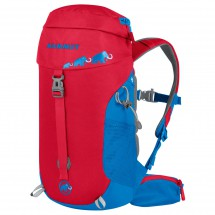 Mammut - First Trion 12 - Dagbepakking