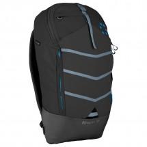 Boreas - Mission 26 - Dagbepakking