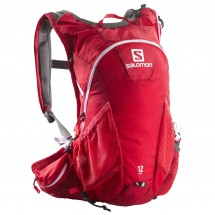 Salomon - Agile2 12 Set - Trailrunningrugzak