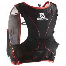 Salomon - S-Lab Adv Skin3 5 Set - Trailrunningrugzak