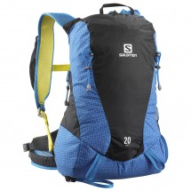 Salomon - S-Lab X Alp 20 - Tourenrucksack