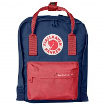 Fjällräven - Save the Arctic Fox Kanken Mini - Daypack
