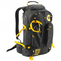 Rossignol - App 25L - Sac à dos de randonnée à ski