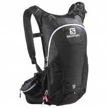 Salomon - Agile2 12 Set - Trail running backpack