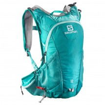 Salomon - Agile2 12 Set - Sac à dos de trail running