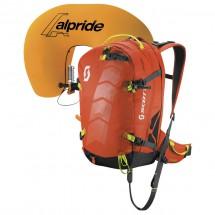 Scott - Pack Air Free Ap 30 Kit - Sac à dos airbag