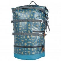 Poler - High & Dry Rolltop 40L - Dagbepakking