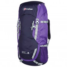 Berghaus - Women's Ridgeway 60+10 - Trekking backpack