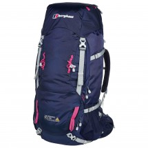 Berghaus - Women's Wilderness 60+15 - Trekking backpack