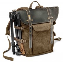 National Geographic - Africa Medium Backpack - Fotorucksack