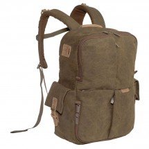 National Geographic - Africa Medium Rucksack - Kamerareppu