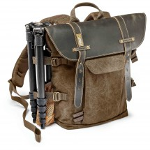 National Geographic - Africa Small Backpack - Kamerareppu