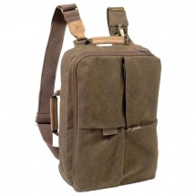National Geographic - Africa Small Rucksack - Fotorugzak