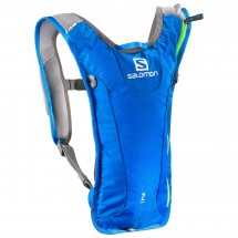 Salomon - Agile 2 Set - Trailrunningrugzak