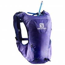 Salomon - Skin Pro 10 Set - Trailrunningrugzak