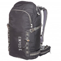 Exped - Glissade 35 Zip-On Combo - Tourenrucksack