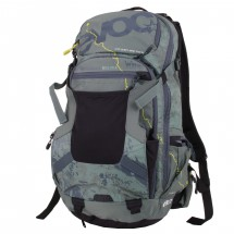 Evoc - FR Supertrail Bolivia - Cycling backpack