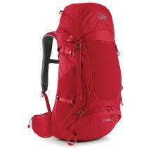 Lowe Alpine - AirZone Trek+ 45-55 - Trekkingryggsäck