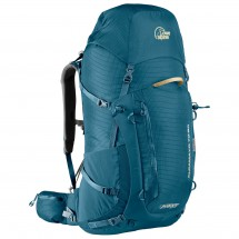 Lowe Alpine - Axiom Alpamayo 70-90 - Trekking backpack