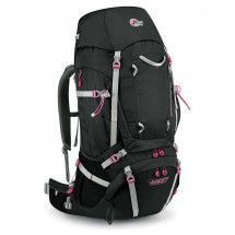 Lowe Alpine - Women's Axiom Diran ND55-65 - Sac à dos de tre