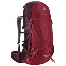 Lowe Alpine - Women's Cholatse ND60-70 - Trekkingreppu