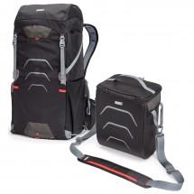Mindshift - UltraLight Dual 36 - Sac à dos pour matériel pho
