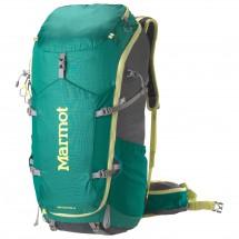 Marmot - Women's Graviton 36 - Touring backpack