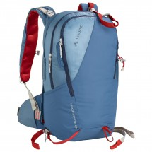 Vaude - Alprider Updraft 22 LW - Sac à dos airbag