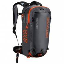 Ortovox - Ascent 22 Avabag Kit - Lawinerugzak