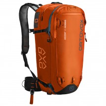 Ortovox - Ascent 30 Avabag Kit - Avalanche airbag