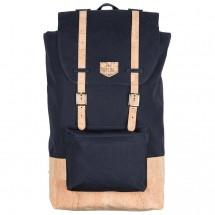 Bleed - Cork Backpack - Päiväreppu