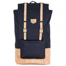 Bleed - Cork Backpack - Päiväreppu