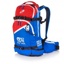 Arva - Calgary 3 Picture - Ski touring backpack