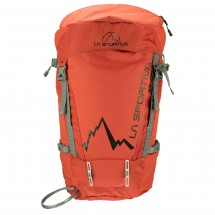 La Sportiva - Sunrise Backpack - Lasketteluretkireppu