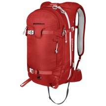 Mammut - Ride Protection Airbag 3.0 30 - Sac à dos airbag