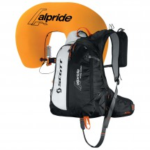 Scott - Air MTN AP 20 Kit - Sac à dos airbag