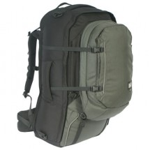Bach - Overland 80 - Travel backpack