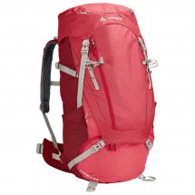Vaude - Women's Asymmetric 48+8 - Touring backpack