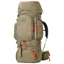 Jack Wolfskin - Hobo King 85 Pack - Travel backpack
