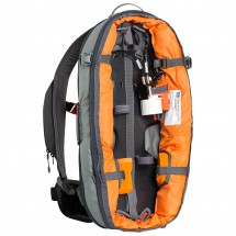 ABS - P.Ride Compact Base Unit - Lawinenrucksack